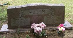 William Elsberry Allen