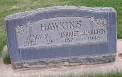 Alma Meears Hawkins