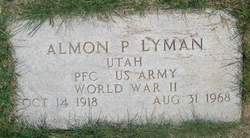 Almon Perkins Lyman