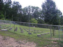 Arnett Cantrell Cemetery