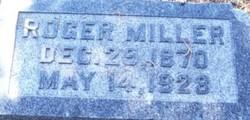 Roger Miller, Jr