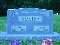 Ardon Adkins