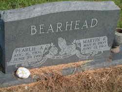 Martin R. Bearhead