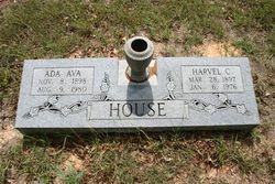 Harvel Chesley House