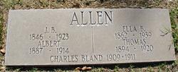 John Barnes Allen