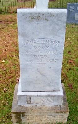 James M. Hoss