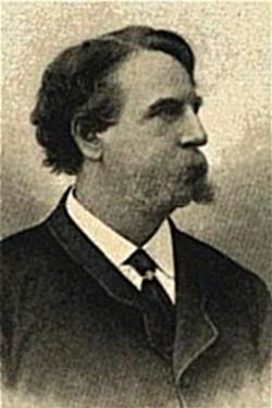 Richard Storrs Willis