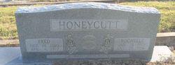 William Fred Honeycutt
