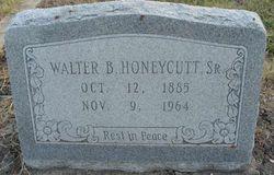 Walter Benton Honeycutt Sr.
