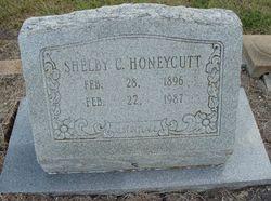 """Shelby Columbus """"Dutch"""" Honeycutt"""
