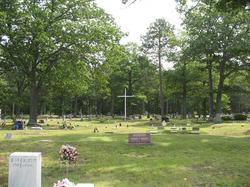 Baraga Cemetery