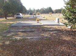 Oglethorpe Memorial Gardens