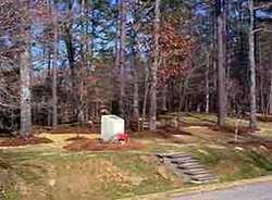 University of Alabama Birmingham Meditation Garden