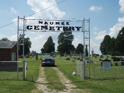 Maumee Cemetery