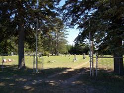 Moorestown Cemetery