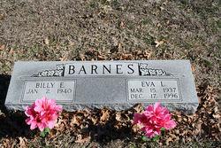 Billy Eugene Barnes