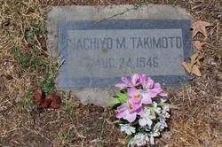 Sachiyo M. Takimoto