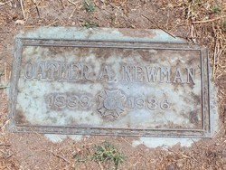 Oather A. Newman