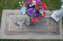 Channing Hoge Bailey