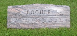 Emma A. Bowles-Herdic Booher