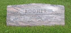John Wesley Booher