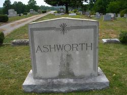 William Sylvester Ashworth