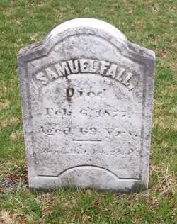 Samuel Fall