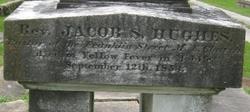 Rev Jacob S. Hughes