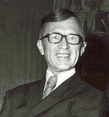 Doyle J. Blackwood