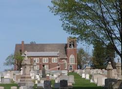 Bellemans Church Cemetery