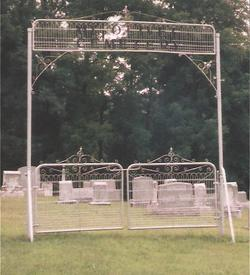 Mount Olivet United Church of Christ Cemetery