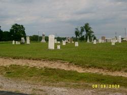 Lash Cemetery