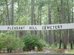 Pleasant Hill Methodist Church Cemetery