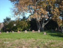 Richard Tarvin Cemetery