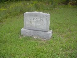 Wesley Wilson Stinson