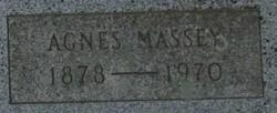 Agnes <I>Massey</I> Austin