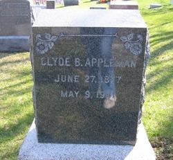 Clyde Brittain Appleman