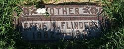 Effie May <I>Manning</I> Flinders