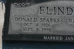 Donald S. Flinders