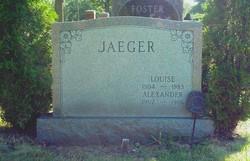 Alexander Jaeger