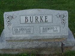 Iva <I>Arbogast</I> Burke