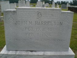 John Monroe Harrelson