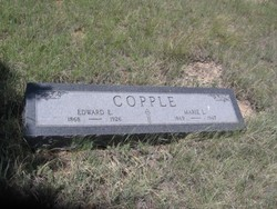 Edward Elmer Copple