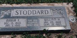 William Henry Stoddard