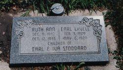 Earl LaVell Stoddard