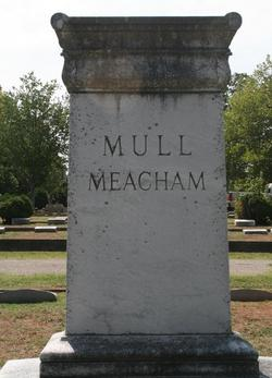 Otis McCoy Mull