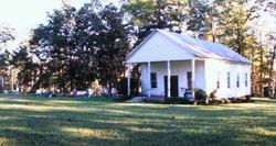 Spring Hill Methodist Church Cemetery Old