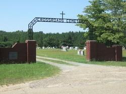Crossroads Cemetery