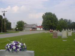New Bethel Missionary Baptist Cemetery