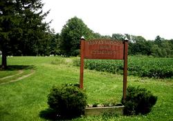 Berwyn Cemetery